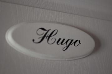 Chambre 'Hugo'