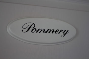 Chambre 'Pommery'