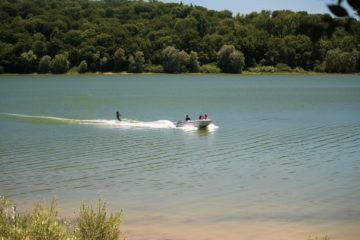 Lacs & sports nautiques
