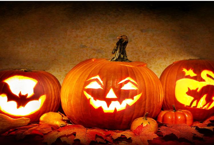 29 October – 01 November | Halloween week